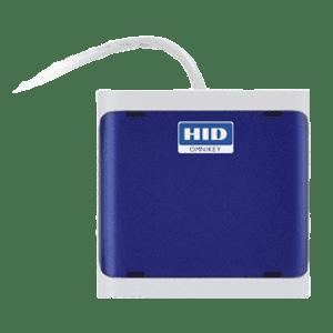 5022 Omnikey Card Reader