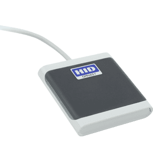 5025 Omnikey Reader for smart cards