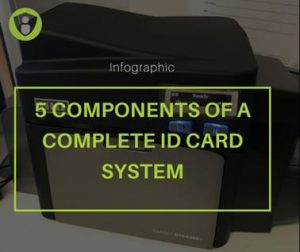 Considerations of an ID Card System – Infographic