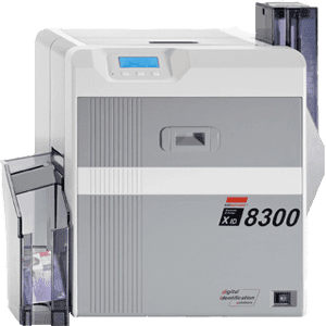 Matica XID8300 Card Printer