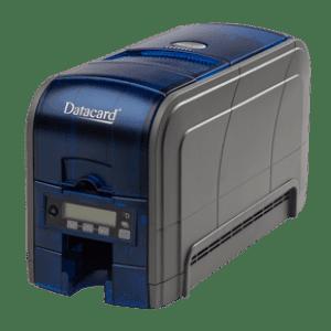 SD160 Plastic ID Card Printer from Entrust Datacard.