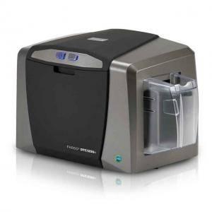DTC1250e - Entry Level Fargo Card Printer